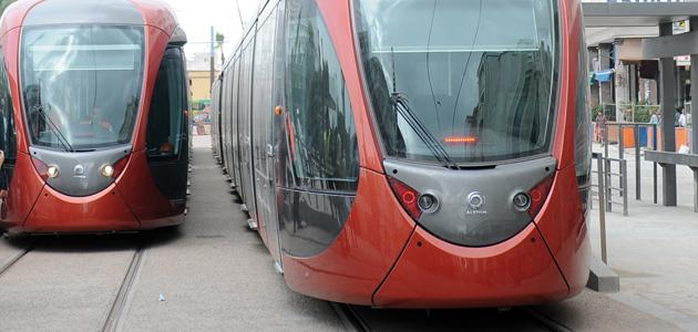Depuis 2005, la présence d'Alstom au Maroc s'intensifie.