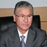El Hossein El Ouardi, ministre de la Santé