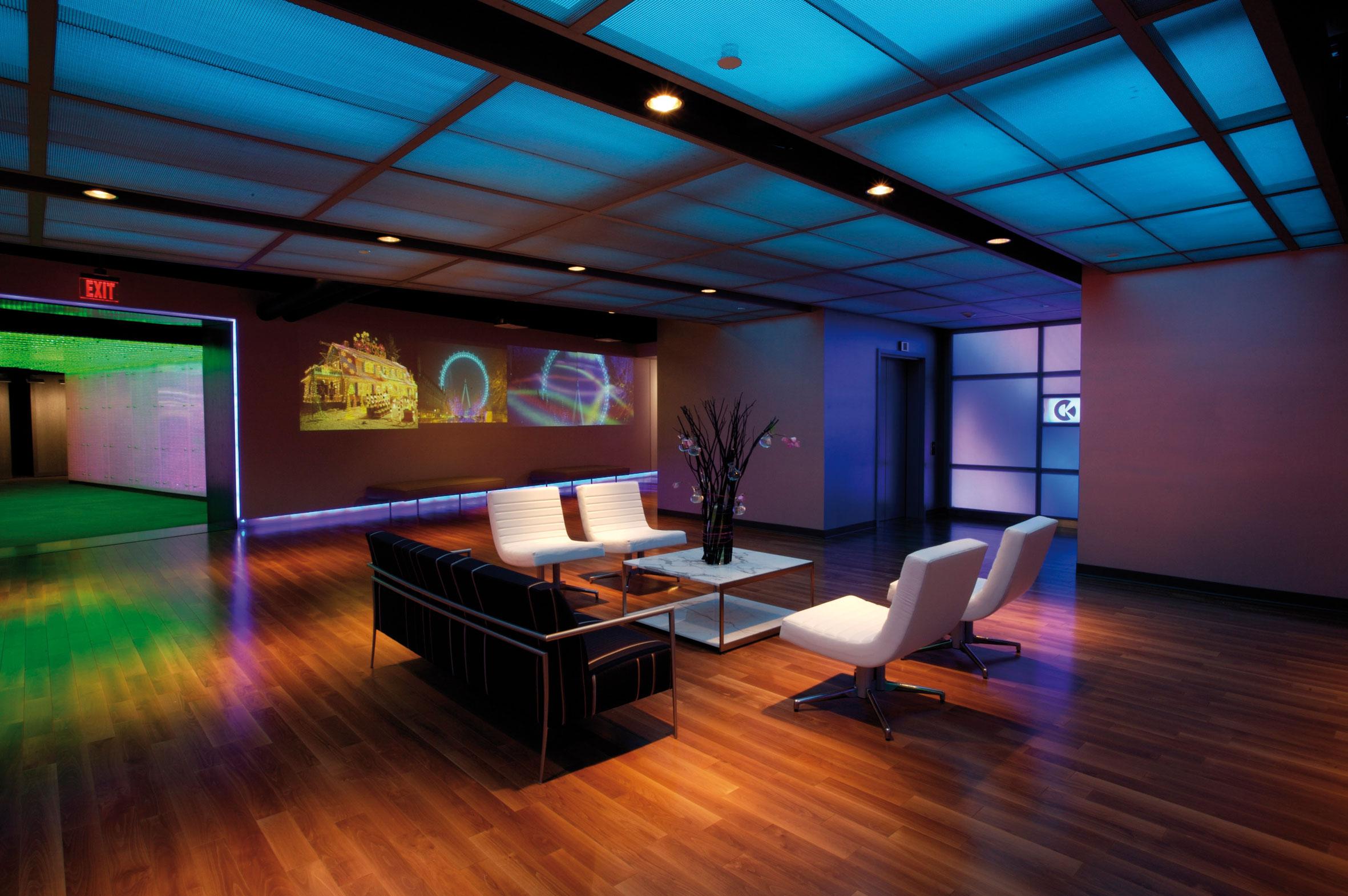 luminaire professionnel un march de 600 millions de dh. Black Bedroom Furniture Sets. Home Design Ideas