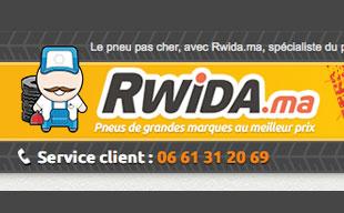 RWIDA