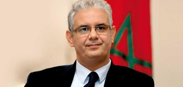Nizar Baraka, Président Comité scientifique de la COP22