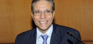 Azzeddine Abaakil, PDG de SADET.