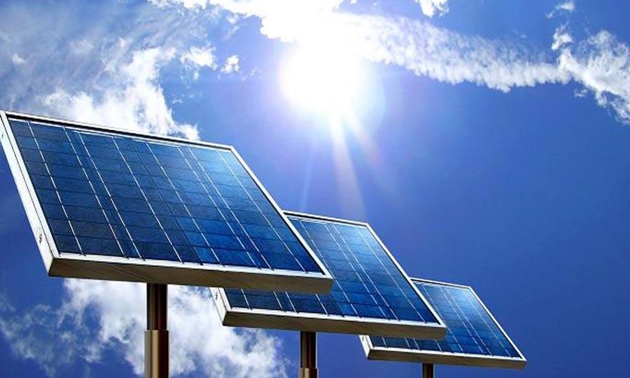 Energie Copag Inaugurera Sous Peu Sa Centrale Solaire