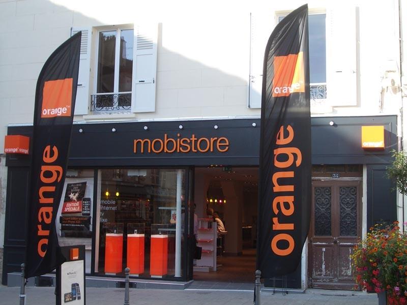 Actionnaires archives - Boutique orange agen ...