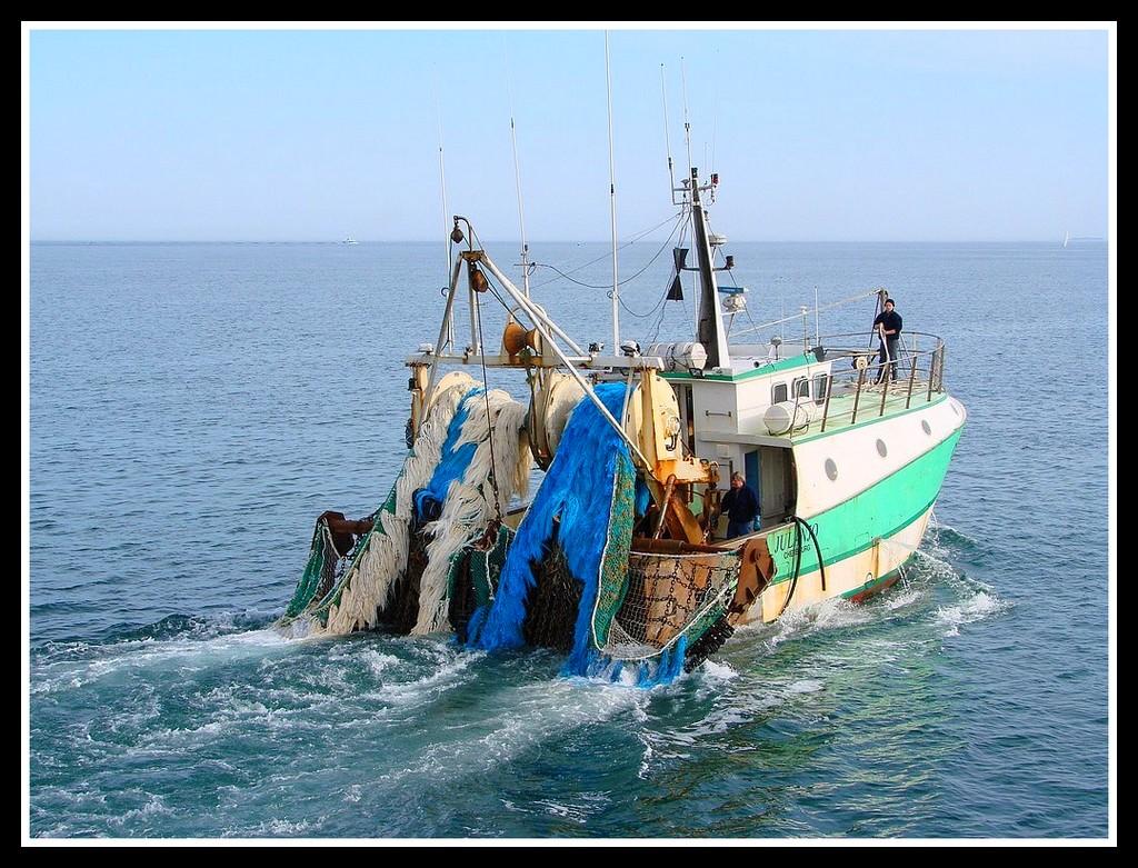 La pêche russe labynkyr la chasse