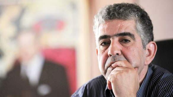 Driss El Yazami, Président du Conseil National des Droits de l'Homme