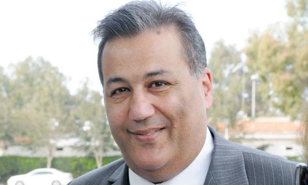 Président du Directoire du groupe Crédit Agricole du Maroc