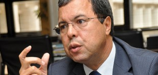 Il fait l'actu : Abdellatif Zaghnoun, nouveau Directeur Général de la Caisse de Dépôt et de Gestion (CDG)
