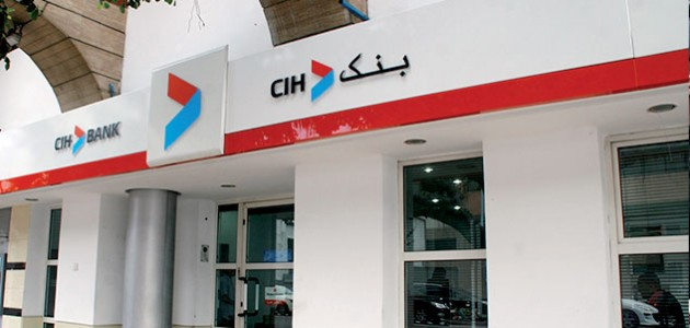 CIH-bank