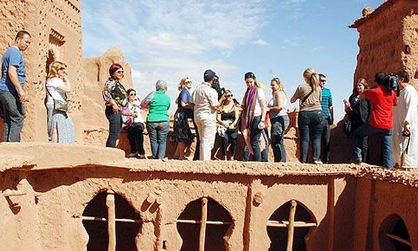 Tourisme_Ouarzazate