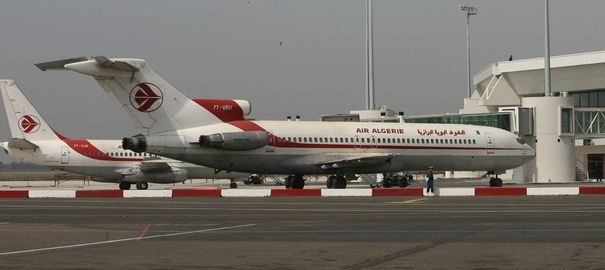 Air alg rie a perdu dans la nuit le contact avec un for Air algerie reservation vol interieur