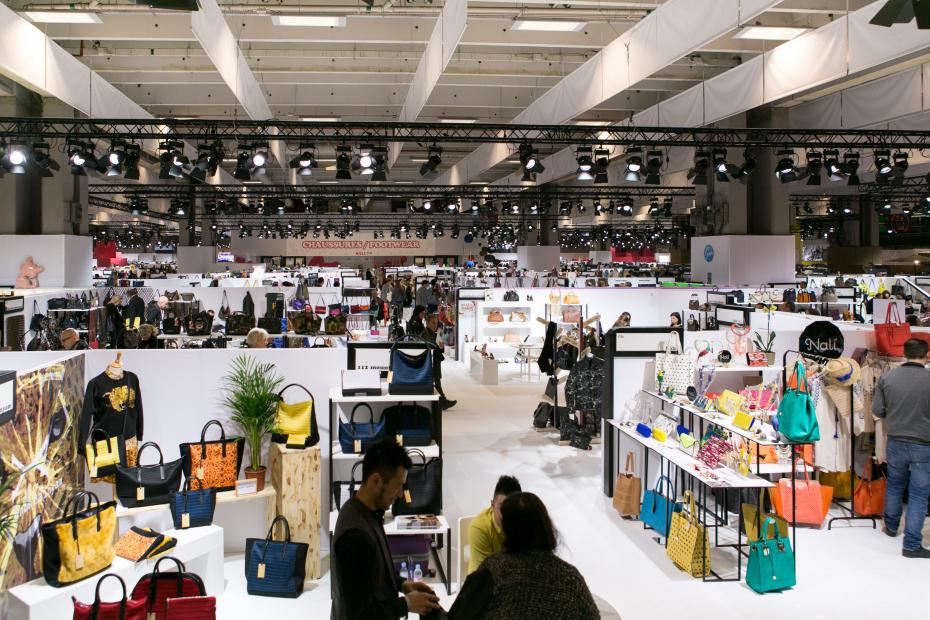 salon who s next accessories forte participation de l