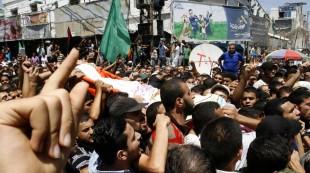 Gaza : 18 hommes exécutés pour «collaboration» avec Israël, selon la chaîne du Hamas