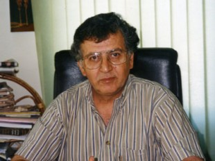 Il fait l'actu : Samih al-Qasssim