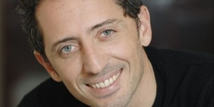 VIDÉO : Un sketch de Gad Elmaleh en anglais pour la première fois