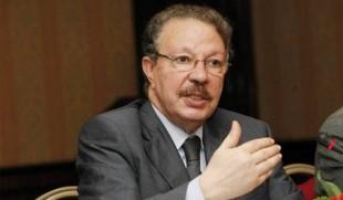 Il fait l'actu : Ahmed Lahlimi