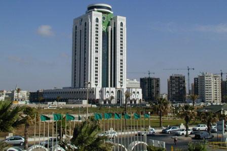Rencontre maroc libye