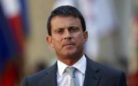 France : Manuel Valls a présenté la démission de son gouvernement