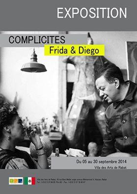 Frida Kahlo et Diego Rivera : L'engagement, l'art, l'amour….