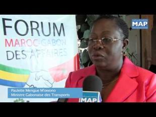 Maroc-Gabon : 1èr Forum de l'Emploi le jeudi 25 septembre à Rabat