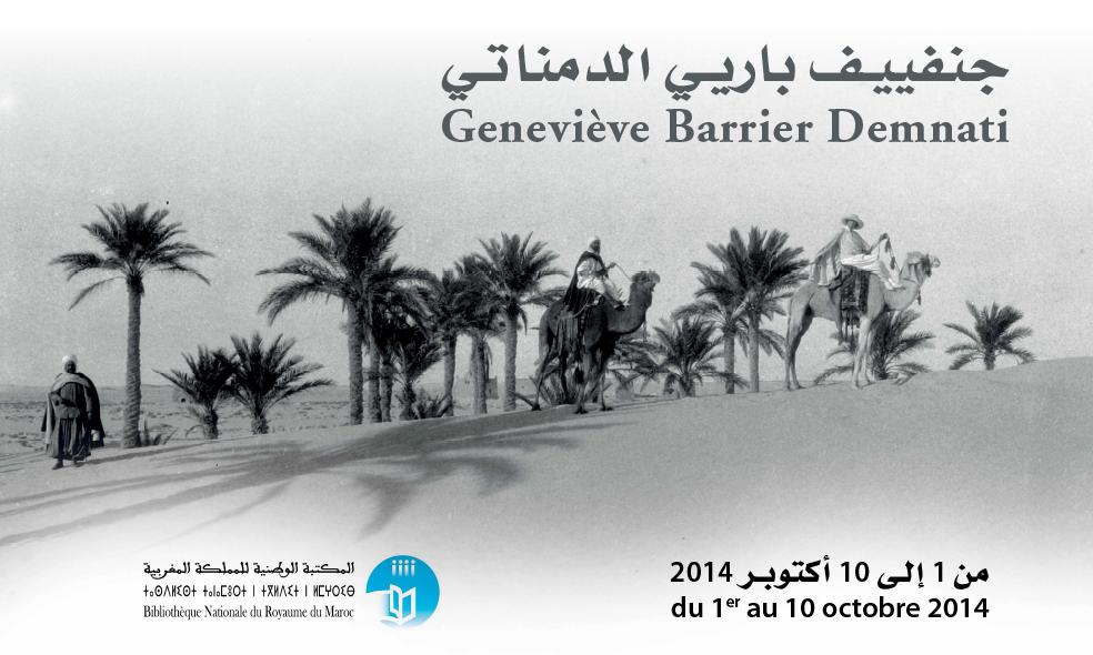 Bache GBD Expo BNRM
