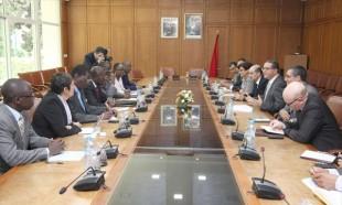 Agenda / Fonds Africa50 : Conférence de presse de la Banque Africaine de Développement et Casablanca Finance City