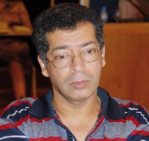 Il fait l'actu : Dr Mohamed Darif