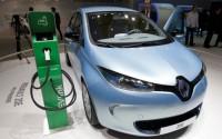 Vignette automobile : Tarif spécial pour voitures à moteur électrique
