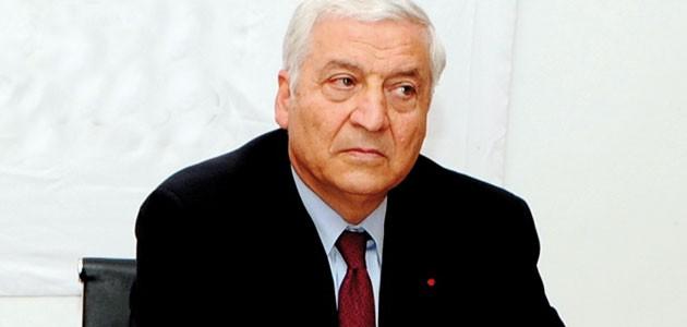 Seddik Belyamani, Président du Conseil de MATIS Aérospace