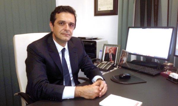 Ali Berbich, président du directoire de Zalagh Holding