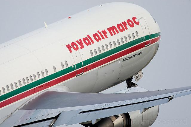 Royal Air Maroc renforce son réseau intérieur | Challenge.ma