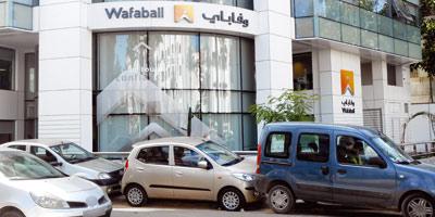 cr dit bail wafabail lance son site web et son application mobile. Black Bedroom Furniture Sets. Home Design Ideas