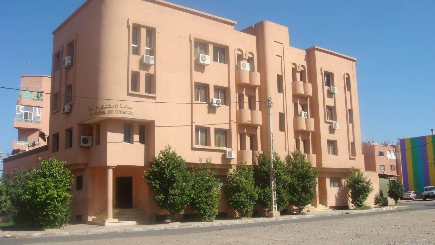 Location Appartement Fes