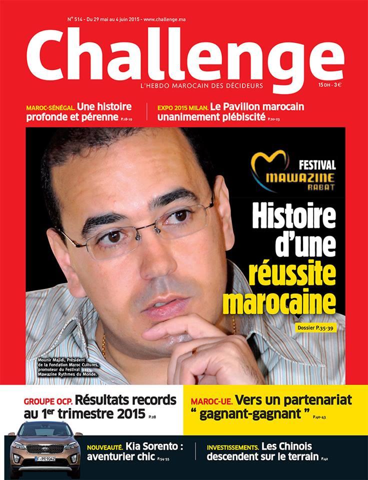 Challenge 514