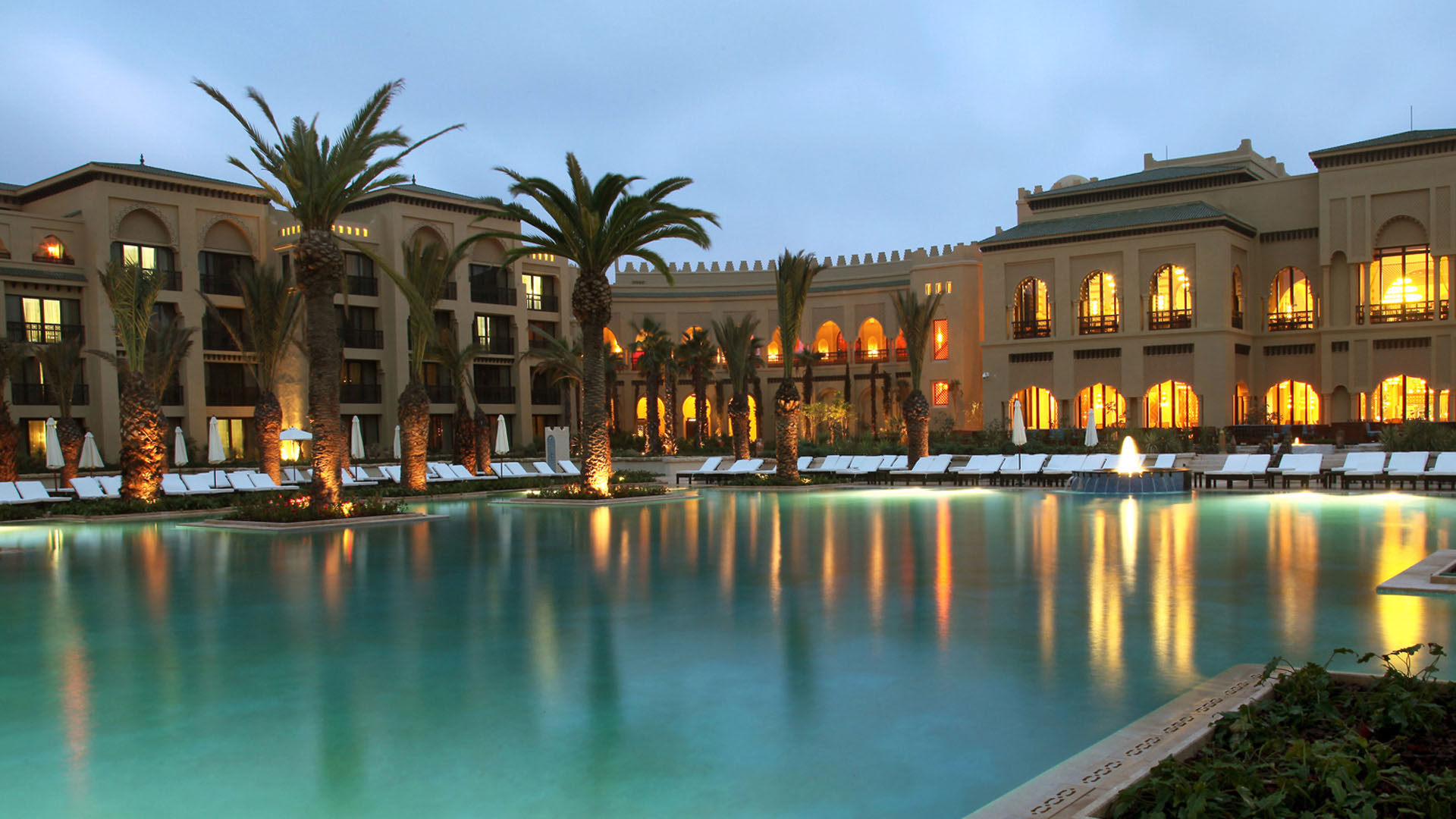 hotel au maroc vacances arts guides voyages. Black Bedroom Furniture Sets. Home Design Ideas