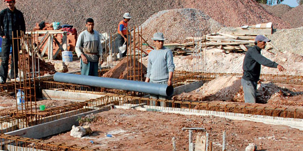Une stratégie Maroc Construction 2030 en chantier | Challenge.ma