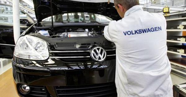L'industrie automobile au Maroc - Page 3 Volkswagen