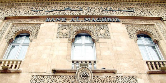 Conjoncture Bank Al Maghrib