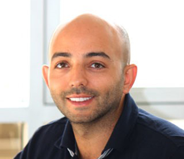 Larbi Alaoui Belghiti, Directeur general d'Avito.ma