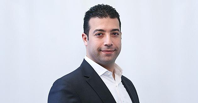 Marouane Chelli, Directeur Général de Technopark Tanger