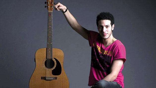 entrepreneur  u00e0 23 ans  musicien par passion