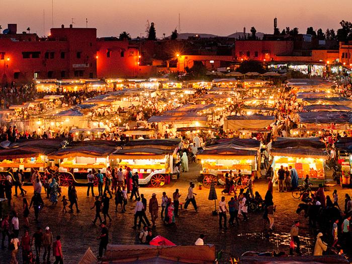 Place-Jamma-El-Fna-Marrakech