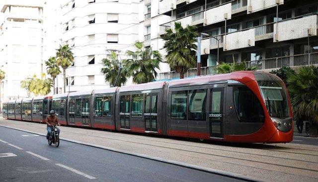Tramway-de-Casablanca