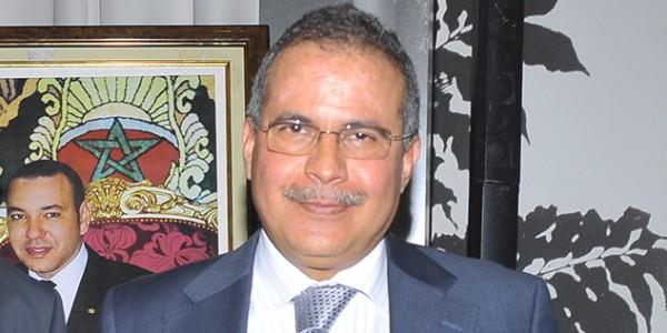 Mohamed Fikrat, PDG Cosumar