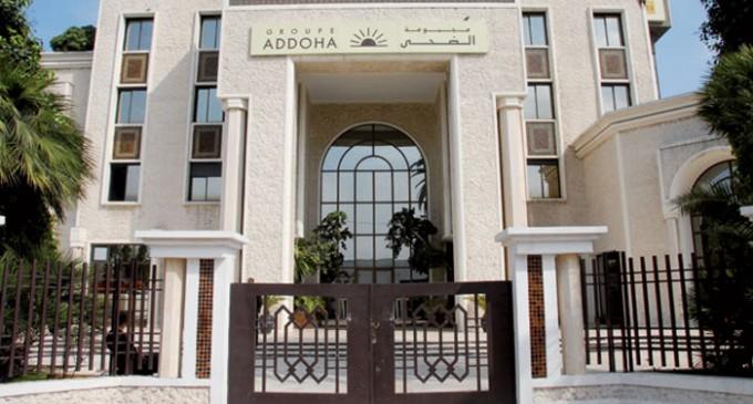 Groupe-addoha