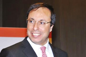Abdelkader Amara, Ministre de l'Energie, des Mines, de l'Eau et de l'Environnement.