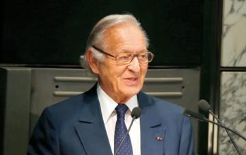 Othman Benjelloun, président directeur général de BMCE BoA./DR
