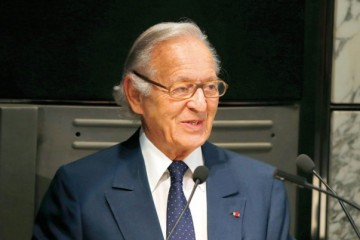 Othman Benjelloun, président directeur général de BMCE Bank./DR