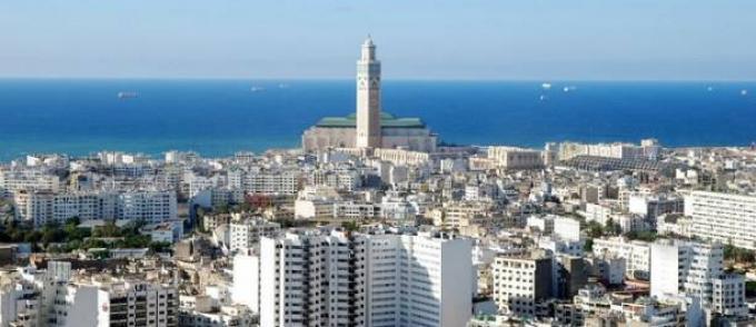 """Résultat de recherche d'images pour """"photos de la ville casablanca au maroc"""""""