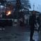 Bilan provisoire 6 morts et plusieurs blessés
